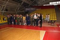 Баскетбольный праздник «Турнир поколений». 16 февраля, Фото: 20