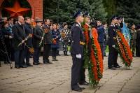Перезахоронение солдат на Всехсвятском кладбище, Фото: 10