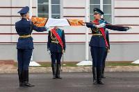 Путин в Суворовском училище, Фото: 43