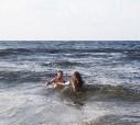 Любовь - это  океан чувств, море эмоций и озёра нежности, которые с годами становятся лишь  глубже и прозрачнее.
