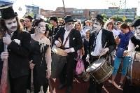 Закрытие фестиваля Театральный дворик, Фото: 4