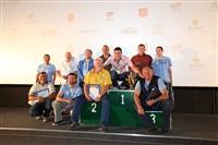 XIX Чемпионат России и II кубок Малахово по воздухоплаванию. Закрытие, Фото: 19