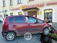 ДТП на пр.Ленина - ул. Каминского, Фото: 3