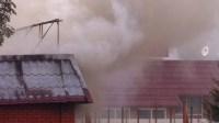 В Заречье загорелась шашлычная, Фото: 6