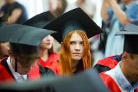Вручение дипломов магистрам ТулГУ, Фото: 185