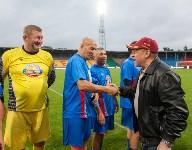 Игра легенд российского и тульского футбола, Фото: 100