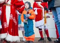 Забег Дедов Морозов, Фото: 121