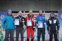 В Туле состоялась традиционная лыжная гонка , Фото: 161