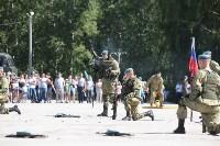 Тульские десантники отметили День ВДВ, Фото: 78