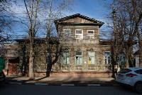 Одноэтажная резная Тула, Фото: 67