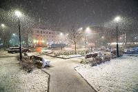 Апрельский снегопад - 2021, Фото: 8