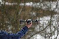 В Тульской области охотнадзор патрулирует леса на новой технике, Фото: 14