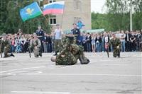 """""""День призывника"""" в ВДВ, Фото: 53"""