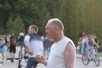 """Всероссийская антитабачная акция """"День отказа от курения. Навсегда"""", Фото: 55"""