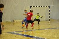 Чемпионат Тульской области по мини-футболу., Фото: 103