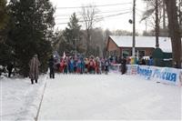 В Туле состоялась традиционная лыжная гонка , Фото: 2