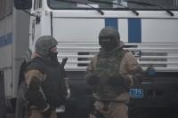 Бунт в цыганском поселении в Плеханово, Фото: 24