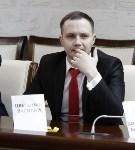 Губернатор Тульской области Владимир Груздев встретился с командой КВН «Сборная Тульской области», Фото: 7