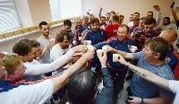 «Спартак-2» Москва - «Арсенал» Тула - 1:2, Фото: 170