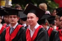 Вручение дипломов магистрам ТулГУ. 4.07.2014, Фото: 14