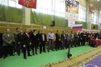 Представительный турнир по греко-римской борьбе. 16 ноября 2013, Фото: 23