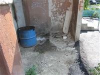 Двор домов №107 и 107А по ул. Замочной., Фото: 6