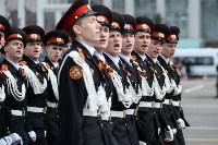 Генеральная репетиция Парада Победы, 07.05.2016, Фото: 49
