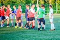 Чемпионат Тулы по футболу в формате 8х8, Фото: 3