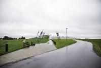 Монтаж экспозиции нового музея на Куликовом поле. Август 2016, Фото: 3