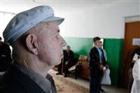 Выездная поликлиника в поселке Мещерино Плавского района, Фото: 14