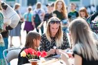 В Туле более 2500 учащихся вузов и колледжей посвятили в студенты, Фото: 103