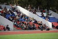 Футбольный матч в День города, Фото: 70