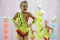 Соревнования «Первые шаги в художественной гимнастике», Фото: 66