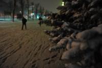 Снегопад. 14-15 ноября 2015 года, Фото: 15