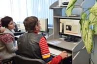 В Туле стартовал совместный проект ПФР и Ростелекома «Азбука интернета», Фото: 5