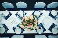 Празднуем весёлую свадьбу в ресторане, Фото: 8