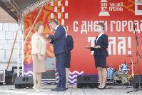Дмитрий Миляев наградил выдающихся туляков в День города, Фото: 56