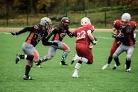 Матч по американскому футболу между «Тарантула» и «Витязь», Фото: 115