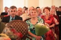 День семьи, любви и верности в Дворянском собрании. 8 июля 2015, Фото: 68