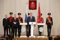 Церемония вступления Алексея Дюмина в должность губернатора Тульской области., Фото: 5