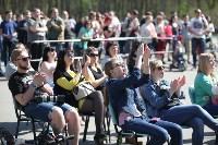 Митинг и рок-концерт в честь Дня Победы. Центральный парк. 9 мая 2015 года., Фото: 10
