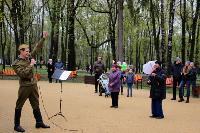 День Победы - 2021 в тульских парках, Фото: 23