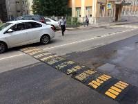 """""""Лежачие полицейские"""" в Советском районе, Фото: 4"""