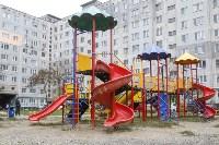 Детская площадка на ул. М.Горького, 37, Фото: 2
