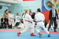 Открытое первенство и чемпионат Тульской области по каратэ (WKF)., Фото: 14