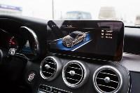 Mercedes С-класс купе, Фото: 3