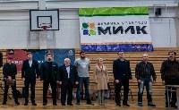Соревнования по рукопашному бою в Щекино, Фото: 18