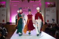 Восьмой фестиваль Fashion Style в Туле, Фото: 91