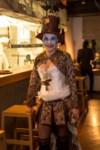 Хэллоуин в ресторане Public , Фото: 24