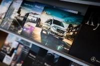 Mercedes-Benz представил обновленный В-класс, Фото: 14
